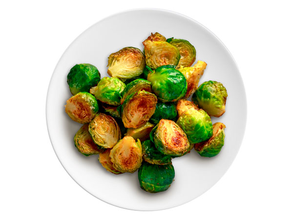 20PC FRIED BRUSSEL SPROUTS thumbnail