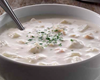 NEW ENGLAND CLAM CHOWDER thumbnail