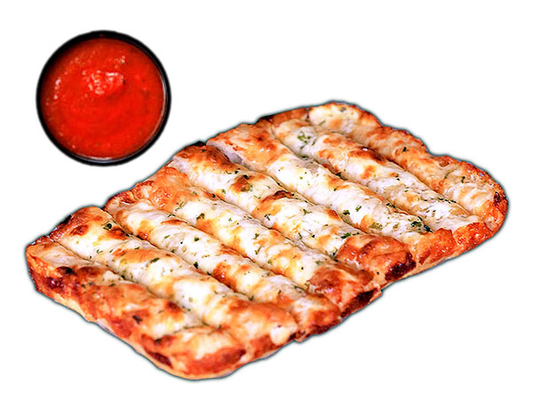 CHEESY BREAD STICKS thumbnail