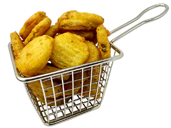 15PC FRIED PICKLE CHIPS thumbnail