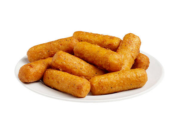 6PC STRING CHEESE MOZZARELLA STICKS thumbnail