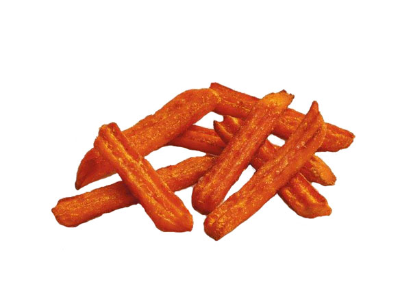 LARGE SWEET POTATO FRIES thumbnail