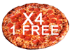 FREE XLG PIZZA DEAL thumbnail